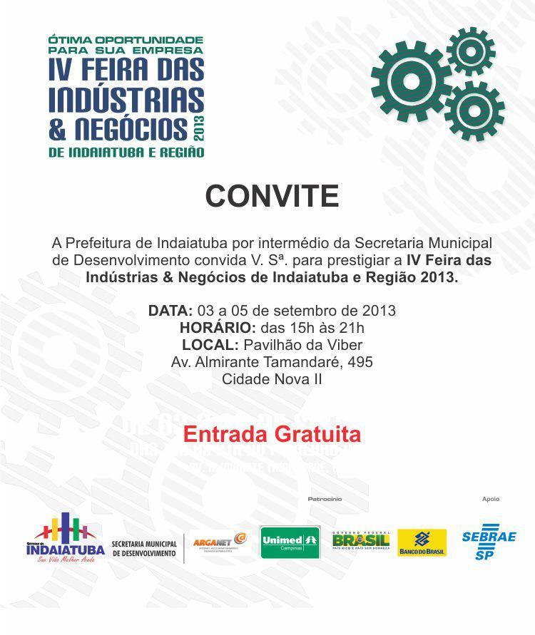 Convite_Feira